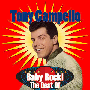 Tony Campello 歌手頭像