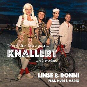 Linse Kessler, Ronni Garner 歌手頭像