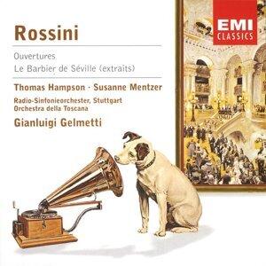 Thomas Hampson/Gianluigi Gelmetti/Susanne Mentzer 歌手頭像