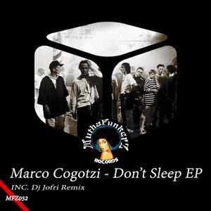 Marco Cogotzi 歌手頭像