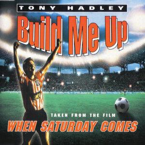 Tony Hadley 歌手頭像