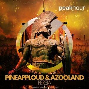 Pineapploud & Azooland 歌手頭像