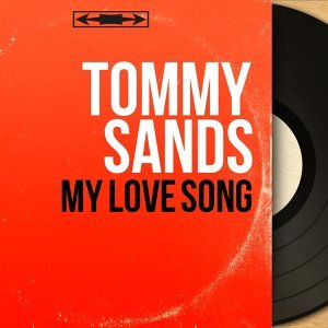Tommy Sands 歌手頭像