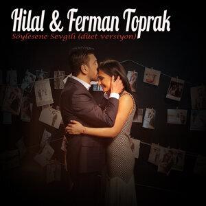 Hilal, Ferman Toprak 歌手頭像