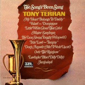 Tony Terran 歌手頭像