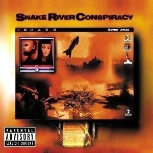 Snake River Conspiracy (陰謀詭計合唱團) 歌手頭像