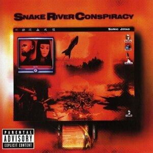Snake River Conspiracy (陰謀詭計合唱團)