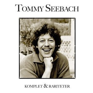 Tommy Seebach 歌手頭像
