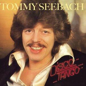 Tommy Seebach 歌手頭像