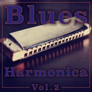 Harmonica Blues Band 歌手頭像