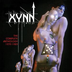 Xynn 歌手頭像