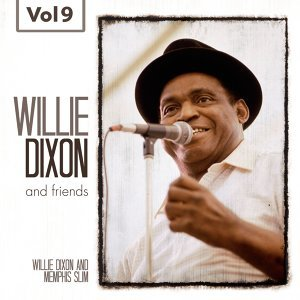 Willie Dixon and Friends 歌手頭像