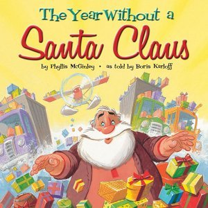 The Year Without A Santa Claus 歌手頭像