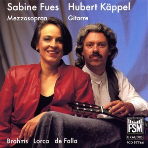 Hubert Käppel & Sabine Fues 歌手頭像