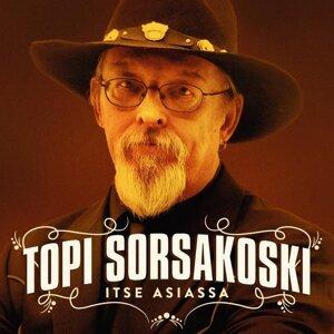 Topi Sorsakoski/Kulkukoirat