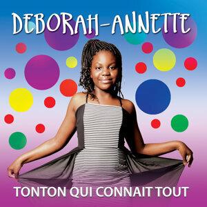 Deborah-Annette 歌手頭像