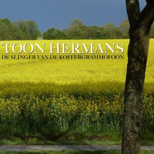 Toon Hermans 歌手頭像