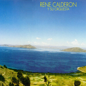 René Calderón 歌手頭像