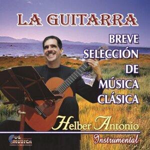 Helber Antonio 歌手頭像