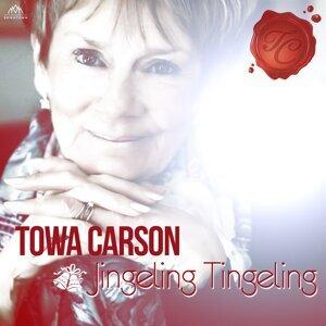 Towa Carson 歌手頭像