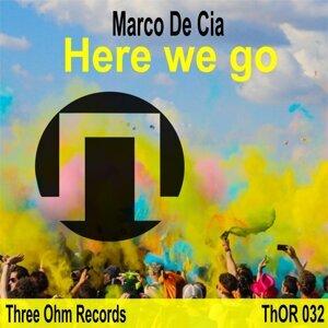Marco De Cia 歌手頭像