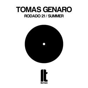 Tomas Genaro 歌手頭像