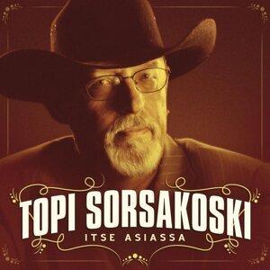 Topi Sorsakoski/Kulkukoirat 歌手頭像