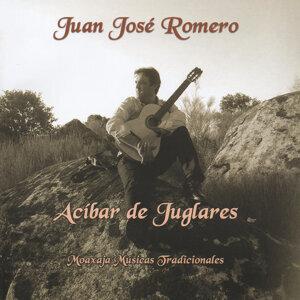 Juan José Romero 歌手頭像