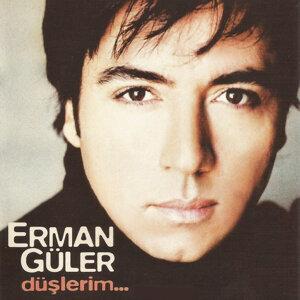 Erman Güler 歌手頭像