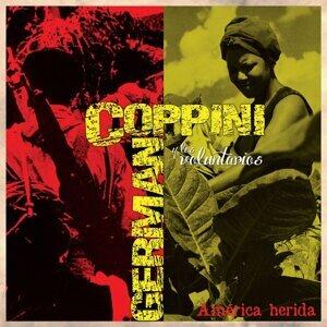 Germán Coppini / Los Voluntarios 歌手頭像