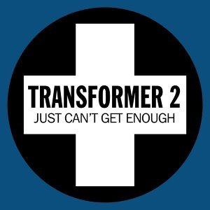 Transformer 2 歌手頭像