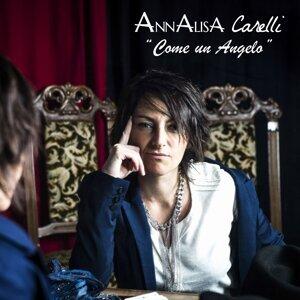 Annalisa Carelli 歌手頭像