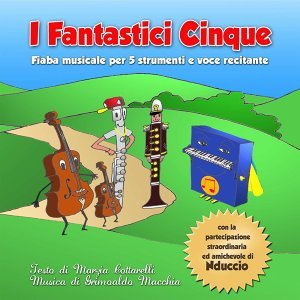Ensemble Delectare Musicando 歌手頭像
