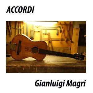 Gianluigi Magri 歌手頭像