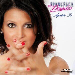 Francesca Donadeo 歌手頭像