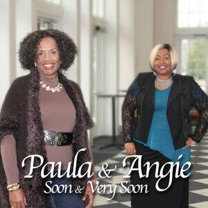 Paula, Angie 歌手頭像