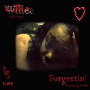 Willea 歌手頭像