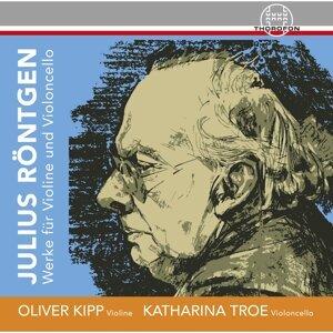 Oliver Kipp / Katharina Troe 歌手頭像