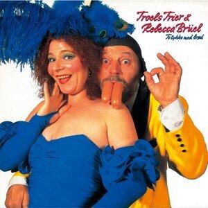 Troels Trier & Rebecca Brüel 歌手頭像