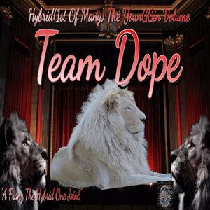 Team Dope 歌手頭像