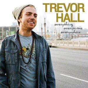 Trevor Hall 歌手頭像
