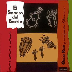 Oscar Rizo, Conjunto Barroco 歌手頭像