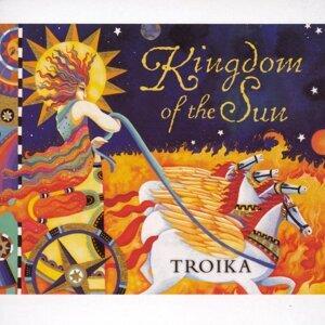 Troika 歌手頭像