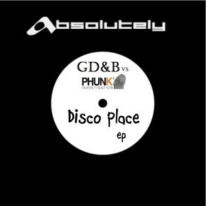 GD&B, Phunk Investigation 歌手頭像