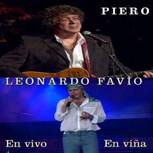 Piero, Leonardo favio 歌手頭像