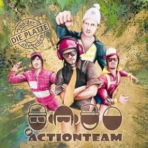 Das Actionteam