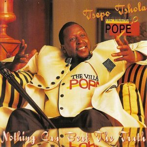 Tsepo Tshola (The Village Pope)