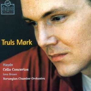Truls Mørk/Norwegian Chamber Orchestra/Iona Brown