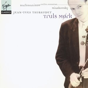 Truls Mørk/Jean-Yves Thibaudet 歌手頭像