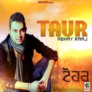 Abhay Raaj 歌手頭像